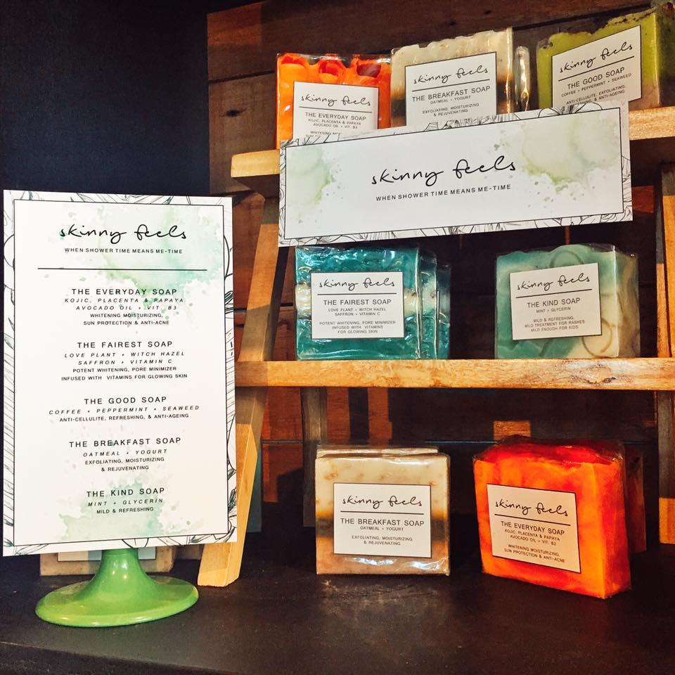 Photo credit: Fresh Start Organic and Natural Store FB Page