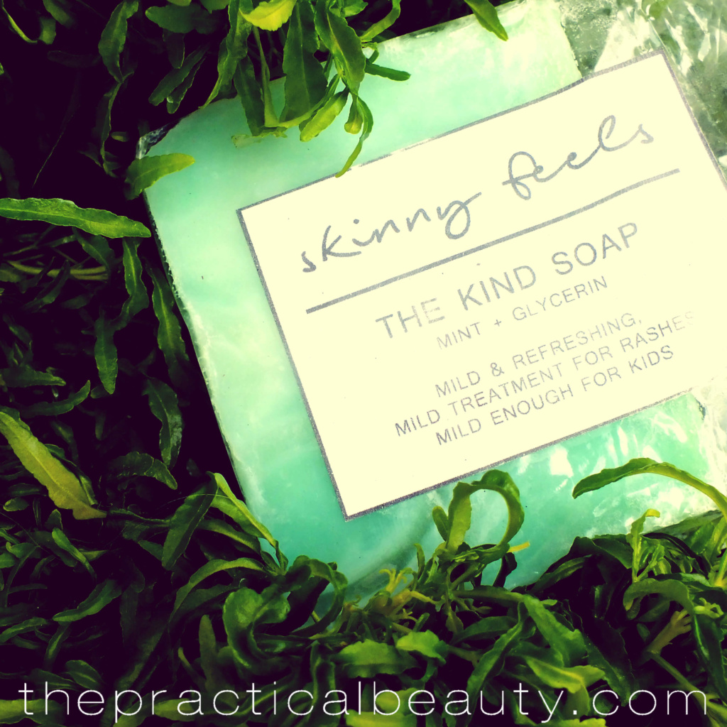 The Skinny Feels The Kind Soap Review