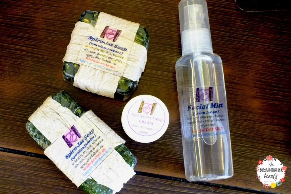 E-essentials - Essential Oils for Skincare