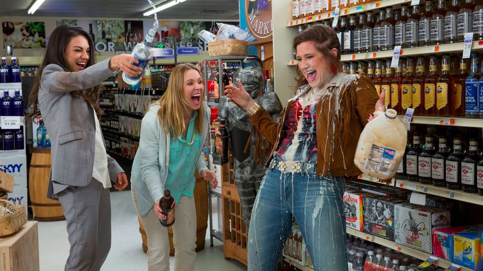 Lessons From Bad Moms Movie