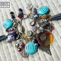 Handmade Designer Jewelry by Farrah G.