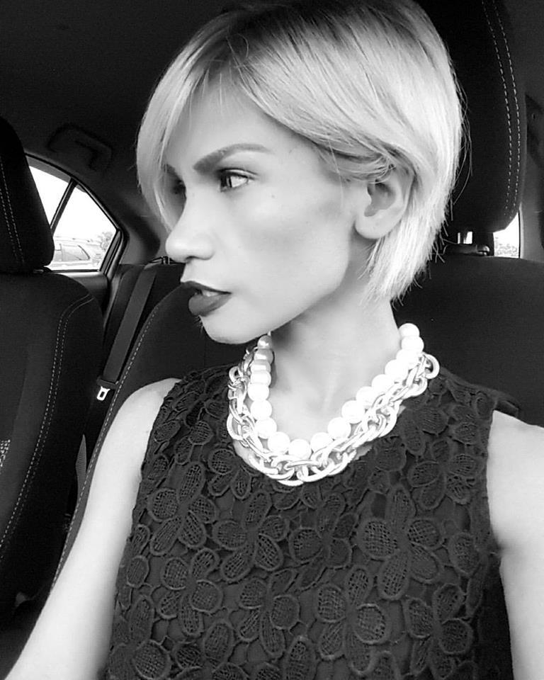 Farrah Georgescu Jewelry Designer