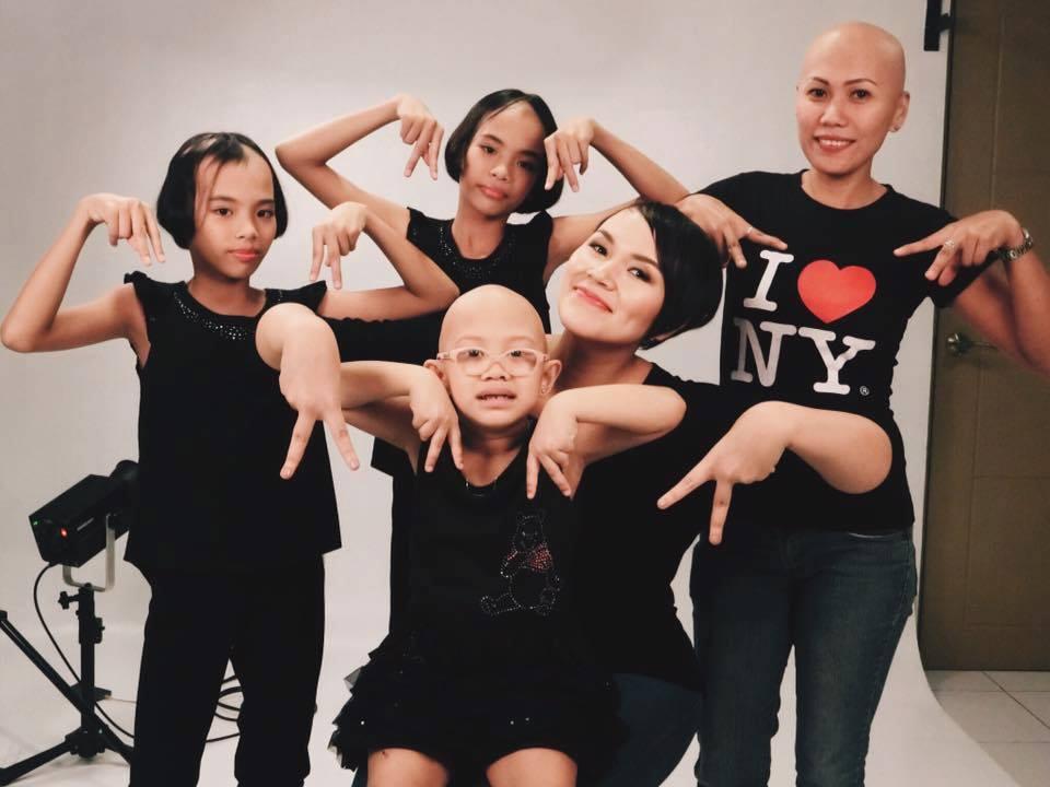 Novu Hair Supporting Alopecia
