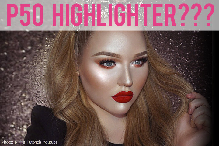 Most Affordable Makeup Highlighter You'll Ever Need