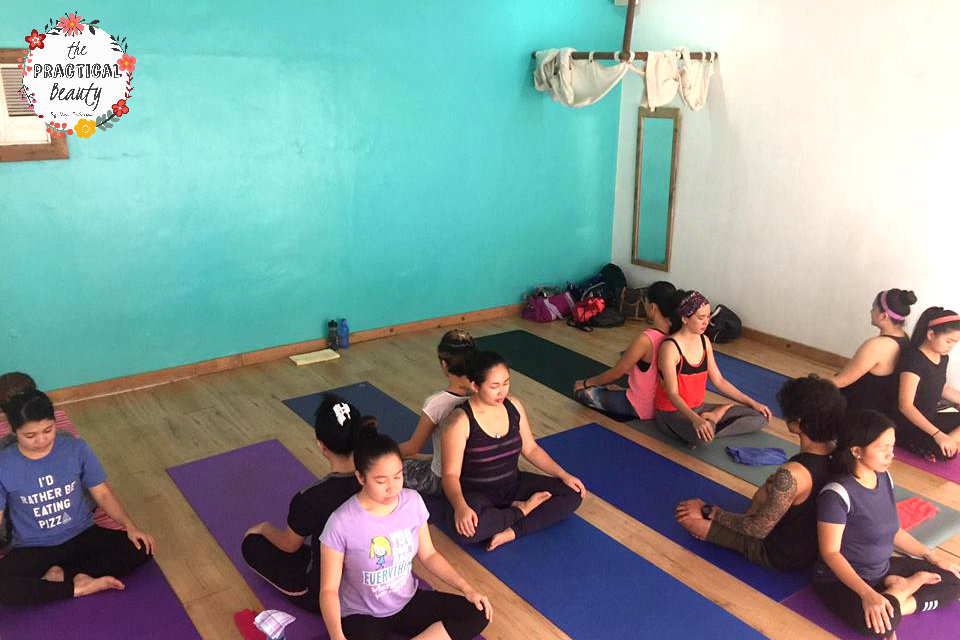 The Practical Beauty | Tips For Yoga Classes