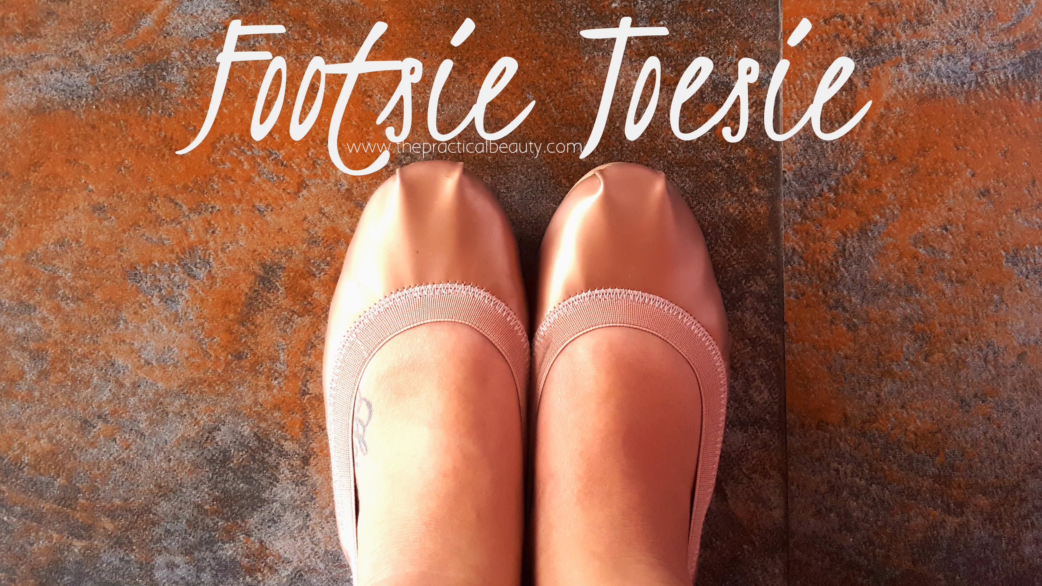 Footsie Toesie Bacolod Review