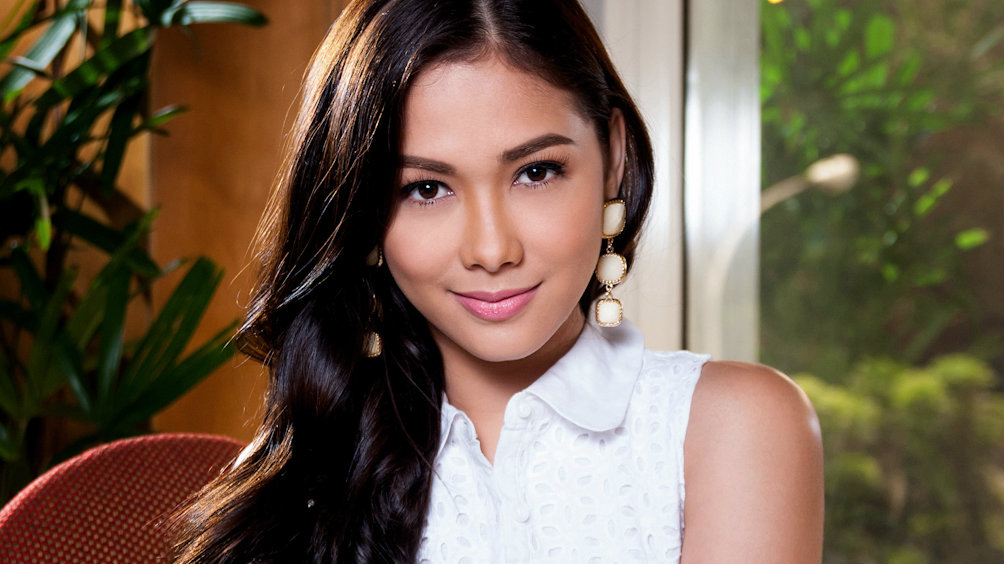 What the Real Maja Salvador Looks Like | The Practical Beauty