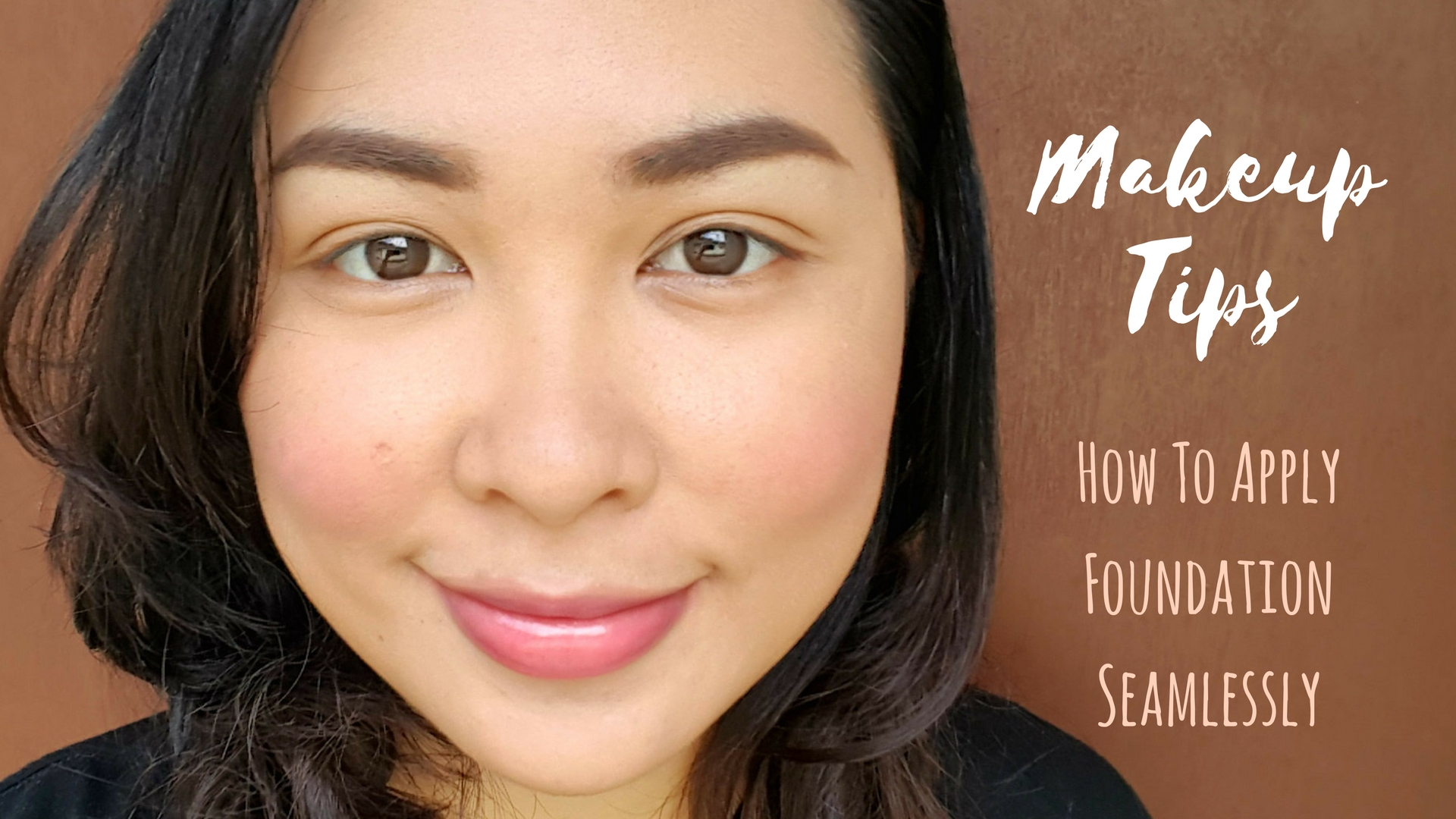 Makeup Tips - How to Apply Foundation   The Practical Beauty