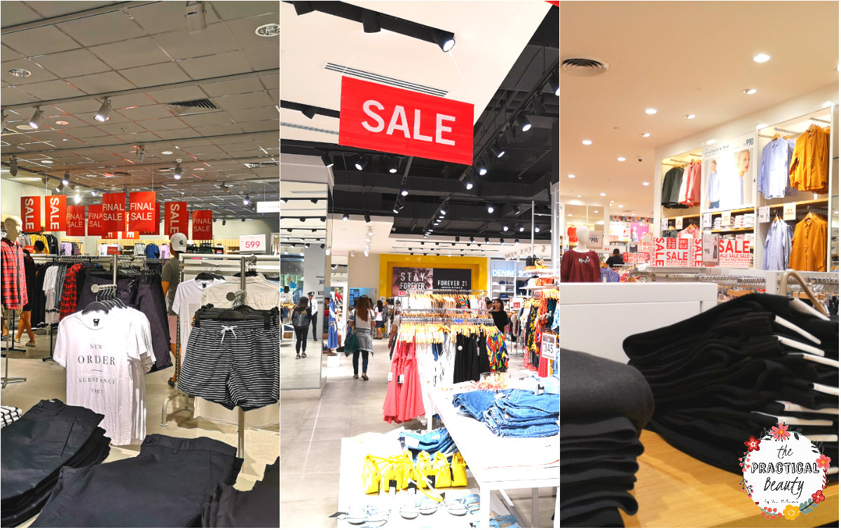 How To Save Money While Shopping at H&M, Forever21, and Uniqlo   The Practical Beauty