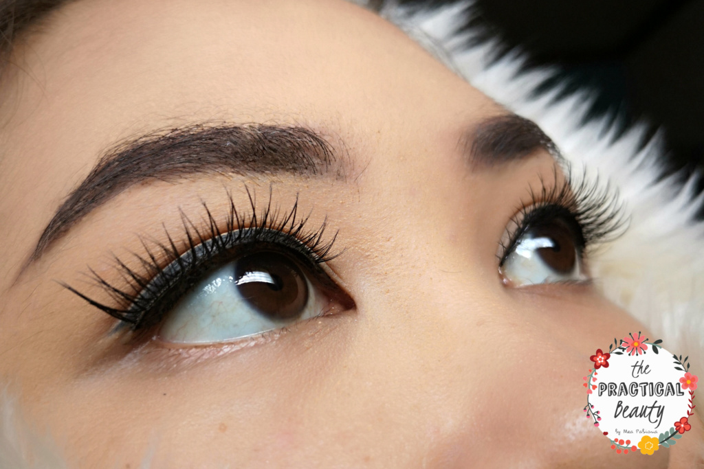 Cheap Lashes Into Mink With Effective Lash Hack | The Practical Beauty