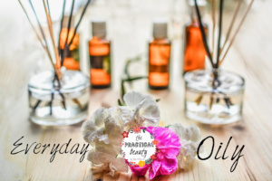 What Made Me Try Essential Oils?